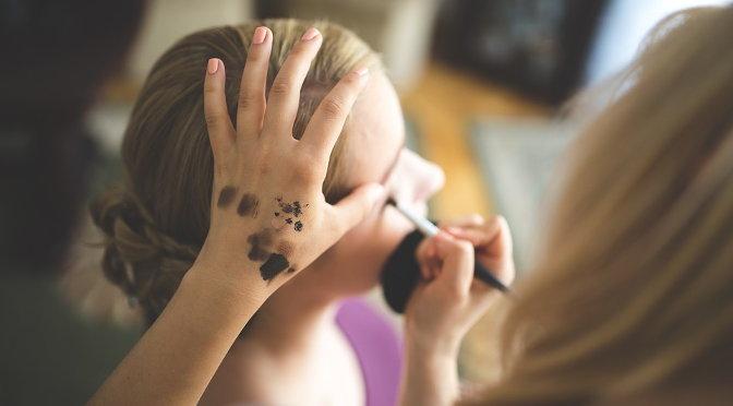 Konsultacje w gabinecie kosmetycznym